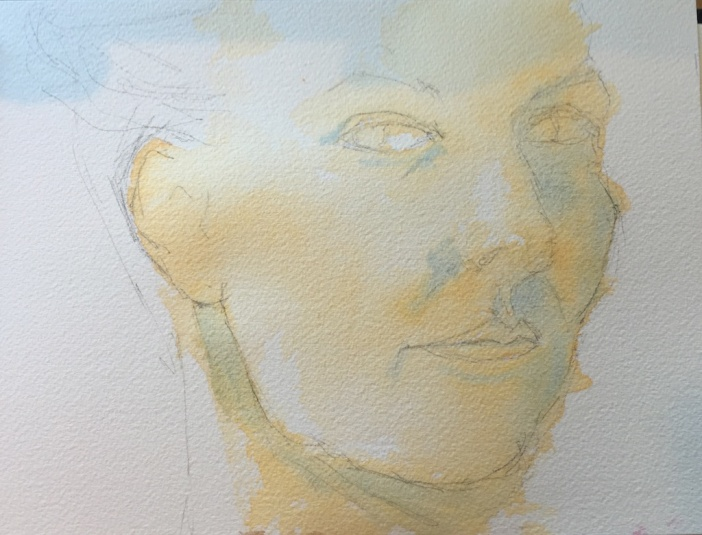 Intense lady (2)